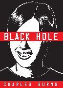 Cover-Bild zu Black Hole von Burns, Charles
