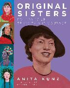 Cover-Bild zu Original Sisters von Kunz, Anita