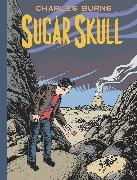 Cover-Bild zu Sugar Skull von Burns, Charles
