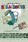 Cover-Bild zu Breakdowns von Spiegelman, Art