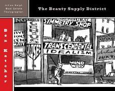 Cover-Bild zu Julius Knipl, Real Estate Photographer: The Beauty Supply District von Katchor, Ben