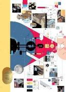 Cover-Bild zu Monograph by Chris Ware von Ware, Chris