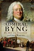 Cover-Bild zu Admiral Byng (eBook) von Ware, Chris