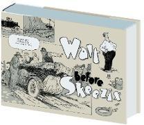 Cover-Bild zu Walt Before Skeezix: Box Set von King, Frank