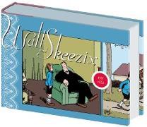 Cover-Bild zu Walt and Skeezix: Book Six: 1931-1932 von King, Frank
