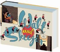 Cover-Bild zu Walt and Skeezix: Book Four: 1927-1928 von King, Frank