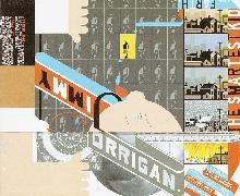 Cover-Bild zu Jimmy Corrigan: The Smartest Kid on Earth von Ware, Chris