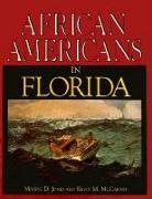 Cover-Bild zu Jones, Maxine D.: African Americans in Florida (eBook)