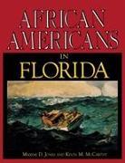 Cover-Bild zu Jones, Maxine D.: African Americans in Florida