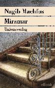 Cover-Bild zu Miramar (eBook) von Machfus, Nagib