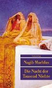 Cover-Bild zu Die Nacht der Tausend Nächte von Machfus, Nagib