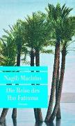 Cover-Bild zu Die Reise des Ibn Fattuma von Machfus, Nagib