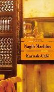Cover-Bild zu Karnak-Café von Machfus, Nagib