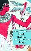 Cover-Bild zu Cheops von Machfus, Nagib