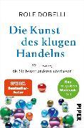 Cover-Bild zu Dobelli, Rolf: Die Kunst des klugen Handelns (eBook)