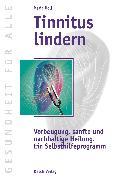 Cover-Bild zu Tinnitus lindern (eBook) von Holl, Maria