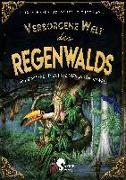 Cover-Bild zu Verborgene Welt des Regenwaldes von Scharmacher-Schreiber, Kristina