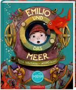Cover-Bild zu Emilio und das Meer von Sabatinelli, Elisa