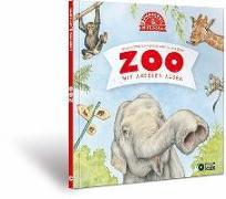 Cover-Bild zu Zoo von Scharmacher-Schreiber, Kristina