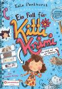Cover-Bild zu Ein Fall für Kitti Krimi, Band 01 von Pankhurst, Kate