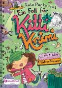 Cover-Bild zu Ein Fall für Kitti Krimi, Band 03 von Pankhurst, Kate