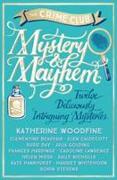 Cover-Bild zu Mystery & Mayhem von Woodfine, Katherine