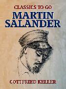 Cover-Bild zu Keller, Gottfried: Martin Salander (eBook)