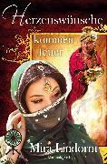 Cover-Bild zu Lindorm, Mira: Herzenswünsche kommen teuer (eBook)