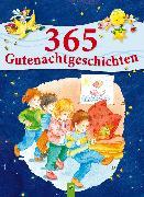 Cover-Bild zu Annel, Ingrid: 365 Gutenachtgeschichten (eBook)