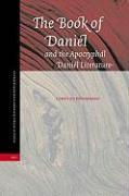 Cover-Bild zu DiTommaso, Lorenzo: The Book of Daniel and the Apocryphal Daniel Literature
