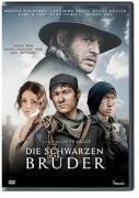 Cover-Bild zu Die schwarzen Brüder von Moritz Bleibtreu (Schausp.)