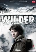 Cover-Bild zu Wilder - Staffel 1 von Sarah Spale (Schausp.)