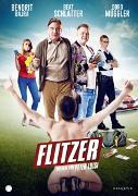 Cover-Bild zu Flitzer von Beat Schlatter (Schausp.)
