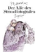 Cover-Bild zu Der Affe des Strandfotografen von Waechter, F.K.