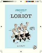 Cover-Bild zu Freizeit mit Loriot von Loriot