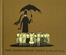 Cover-Bild zu The Gashlycrumb Tinies von Gorey, Edward