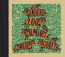 Cover-Bild zu Der andere Zoo von Gorey, Edward