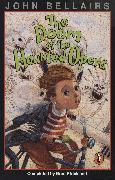 Cover-Bild zu The Doom of the Haunted Opera (eBook) von Strickland, Brad