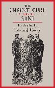 Cover-Bild zu The Unrest-Cure and Other Stories von Saki