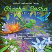 Cover-Bild zu Flechsig, Dorothea: Chacha-Casha