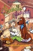 Cover-Bild zu Flechsig, Dorothea: Petronella Glückschuh Tierfreundschaftsgeschichten (eBook)