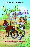 Cover-Bild zu Flechsig, Dorothea: Petronella Glückschuh Tierkindergeschichten (eBook)