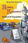 Cover-Bild zu Flechsig, Dorothea: Ritter Kahlbutz - Besuch aus der Vergangenheit (eBook)