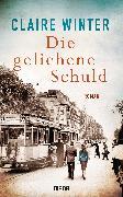 Cover-Bild zu Winter, Claire: Die geliehene Schuld (eBook)