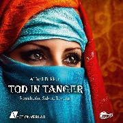 Cover-Bild zu Tod in Tanger (Audio Download) von Bekker, Alfred