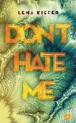 Cover-Bild zu Don't hate me