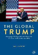 Cover-Bild zu Welfens, Paul J.J.: The Global Trump (eBook)