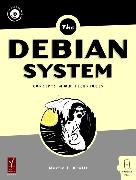 Cover-Bild zu Krafft, Martin: The Debian System