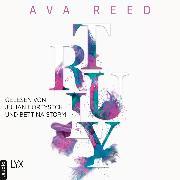 Cover-Bild zu Truly - IN-LOVE-Trilogie, (Ungekürzt) (Audio Download) von Reed, Ava