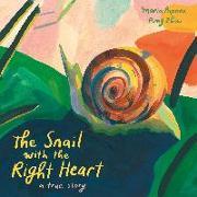 Cover-Bild zu Popova Maria: The Snail with the Right Heart